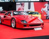 1996 Ferrari F50 / € 1,700,000