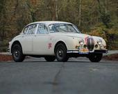 1963 Jaguar Mk2 Tour de France / 298,000 €
