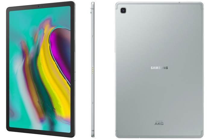 İnceliğiyle rekor kıran Samsung Galaxy Tab S5e tanıtıldı: İşte özellikleri ve fiyatı