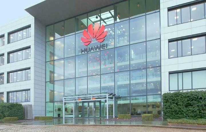 Huawei iki yıl içinde 550 milyon telefon satmayı hedefliyor