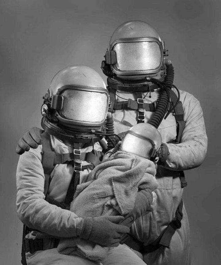 NASA, Mars'a yapılacak ilk insanlı uçuş için ekibe komedyen dahil etme fikrini araştırıyor