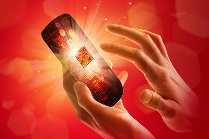 Android Go telefonlara Qualcomm QM215 yonga seti