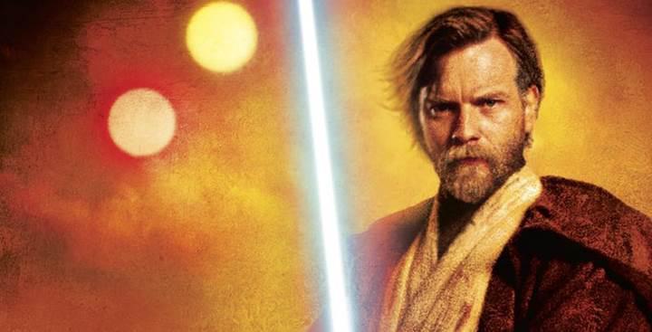 'Obi-Wan Kenobi' dizisi için hazırlıklar başladı: Disney+'da yayınlanacak