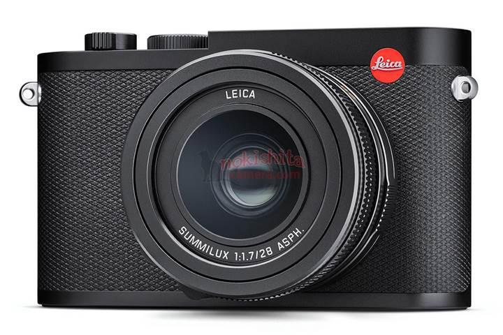 Leica Q2'nin detayları ortaya çıkmaya başladı