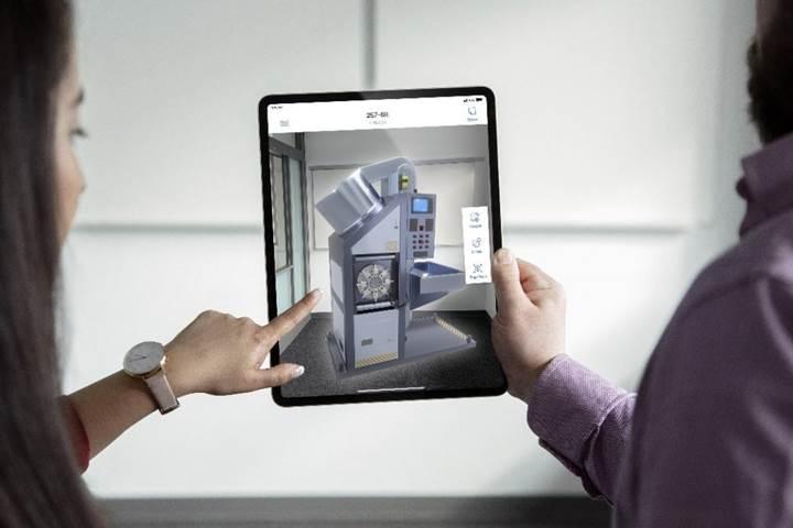 Microsoft, HoloLens AR uygulamalarını iOS ve Android'e getiriyor