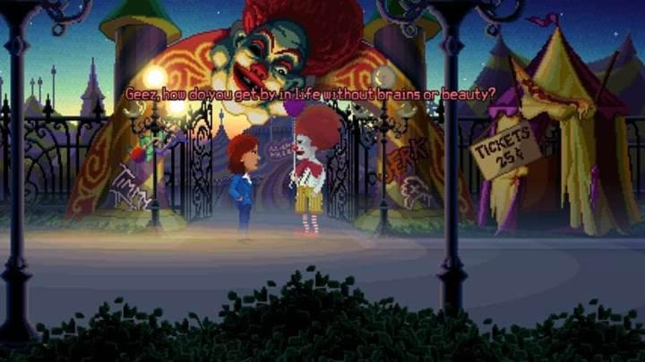 Thimbleweed Park, kısa süreliğine Epic Games Store'da ücretsiz oldu