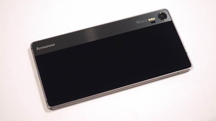 Lenovo'nun mobil bölümü yıllar sonra ilk kez kar etti