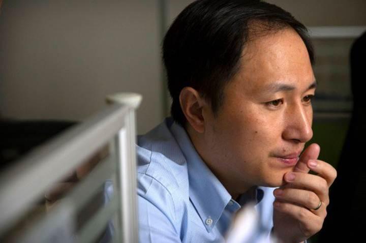 Çin'de CRISPR kullanarak bebeklerin zekasını arttıran bilim adamı gözaltına alındı