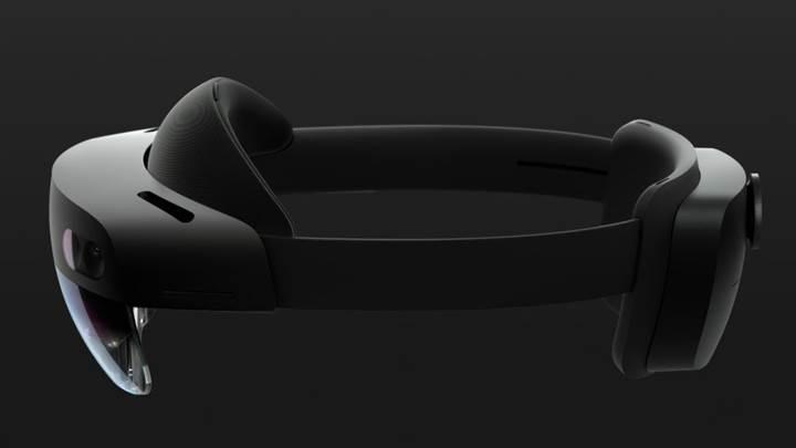 Microsoft HoloLens 2 duyuruldu