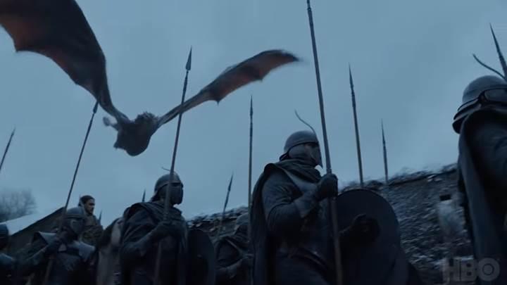 Game of Thrones 8.sezonundan yeni görüntüler paylaşıldı