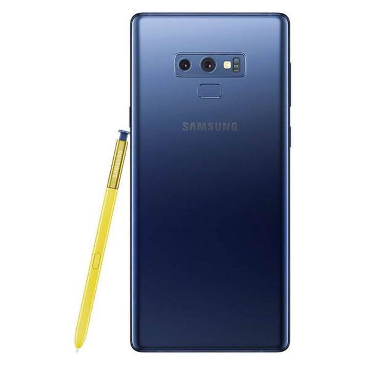 Samsung Galaxy Note 10 ile ilgili detaylar ortaya çıkmaya başladı