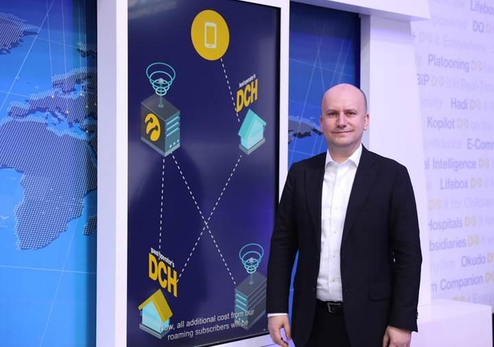 Turkcell blok zinciri teknolojisini temel aldığı yeni çözümlerini tanıttı