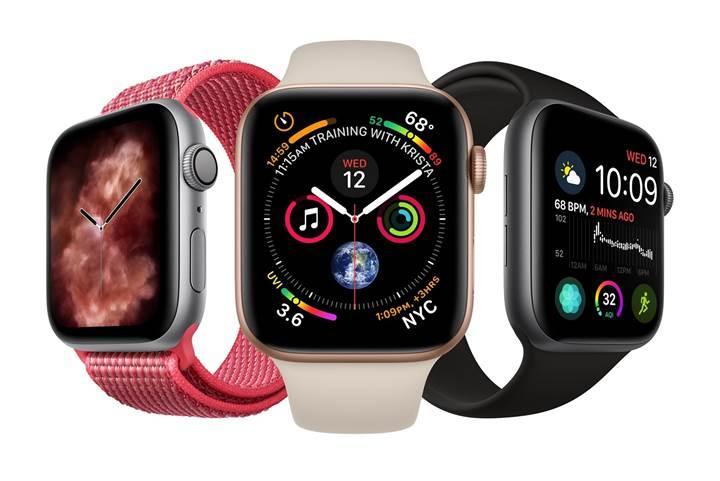 Yeni nesil Apple Watch modellerine uyku izleme özelliği geliyor