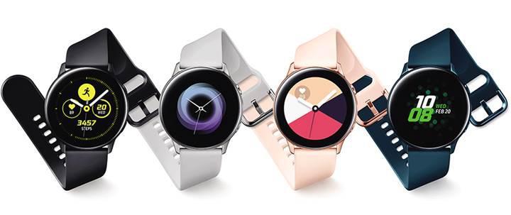 Samsung'un yeni akıllı saatinin kan basıncını ölçme becerisi tartışılıyor