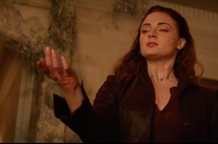 X-Men: Dark Phoenix filminin ikinci fragmanı yayınlandı
