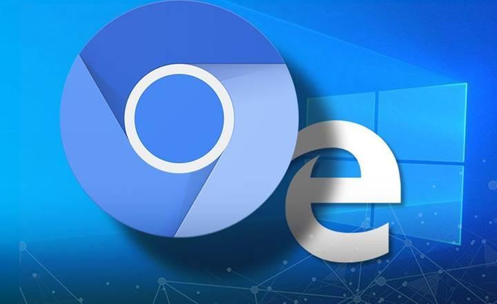 Microsoft'un Chromium tabanlı yeni tarayıcısının ilk sürümü yakında yayınlanabilir