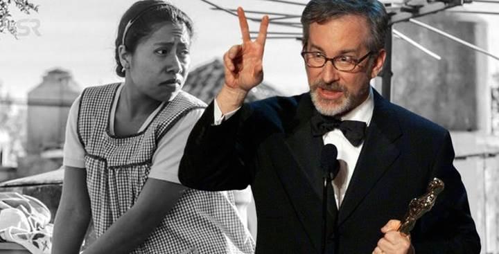 Steven Spielberg, Netflix filmlerine savaş açtı