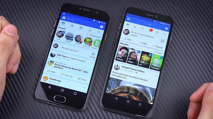 Android Go'lu telefon alınır mı?