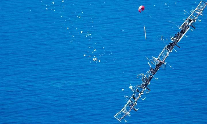 NASA, güneş enerjisiyle çalışan ve 5G bağlantı sunabilen dev bir drone testi yapacak