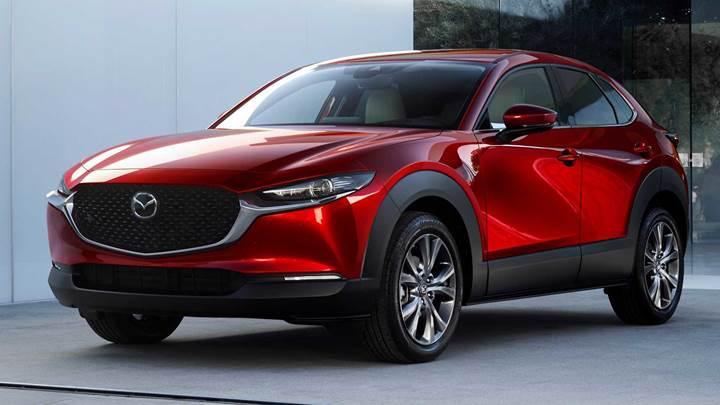 Mazda'nın yeni SUV modelini neden CX-4 olarak adlandırmadığı belli oldu
