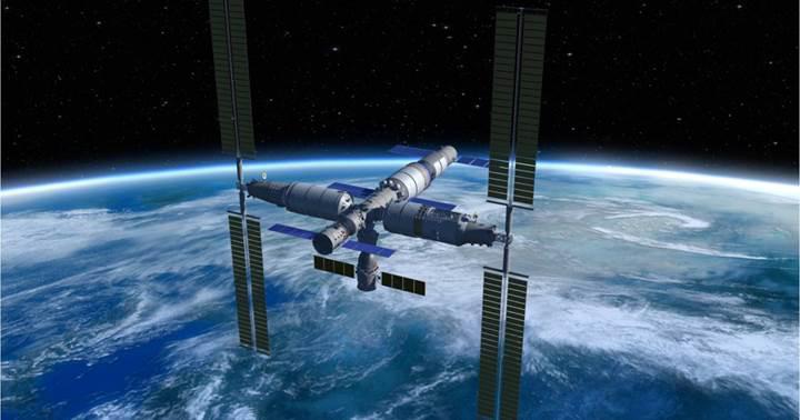 Çin'in dev uzay istasyonu hazır: Türkiye de astronot gönderebilir mi?