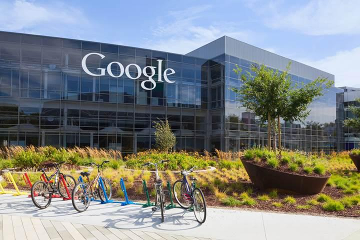 Rekabet Kurumu'ndan Google'a soruşturma!