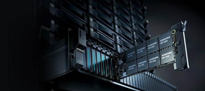 Samsung yarı iletken şirketleri NXP, Xilinx ve Infineon'u satın almayı düşünüyor