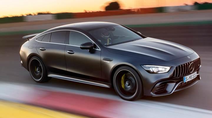 Mercedes-AMG, gelecek tüm modellerinde plug-in hibrit seçeneği sunacak