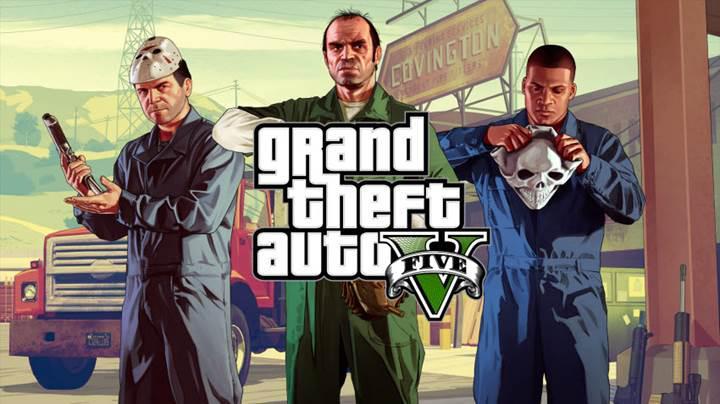 Sony, GTA'nın yayıncısı Take-Two Interactive'i satın almak için pazarlık yapıyor