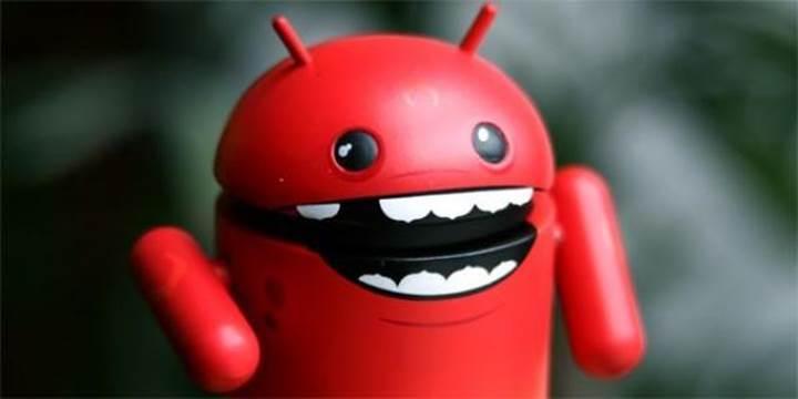 Android anti virüs uygulamalarının büyük kısmı sahte
