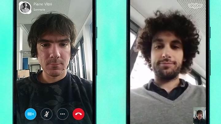 Skype uygulamasında artık 50 kişiye kadar görüntülü sohbet yapılabilecek
