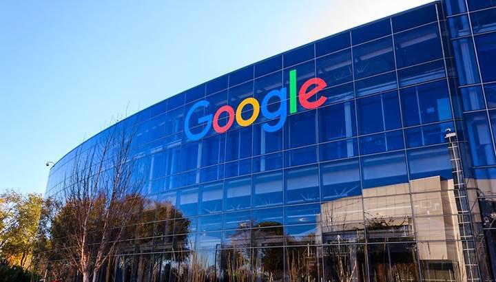 Google'ın katlanabilir cihaz patenti ortaya çıktı