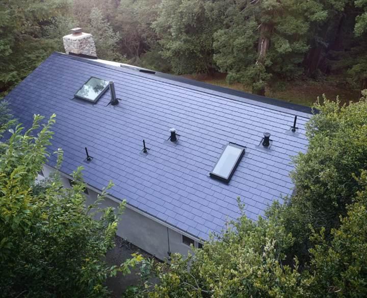 Elon Musk: 2019, Solar Roof'un yılı olacak