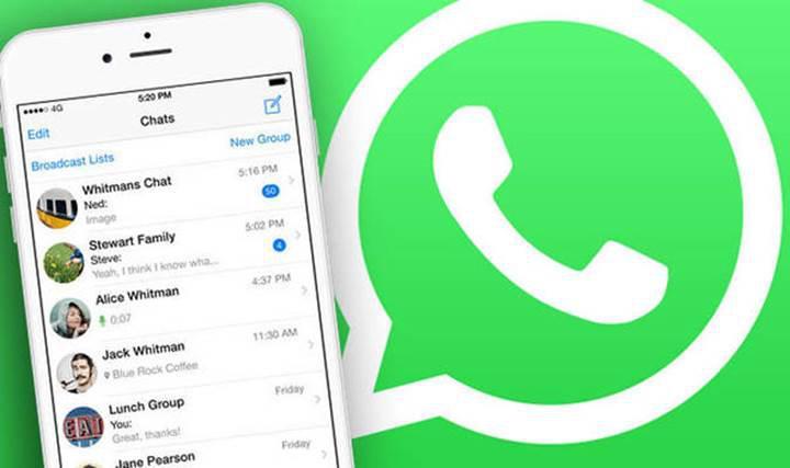 WhatsApp'e 2 yeni kullanışlı özellik geliyor