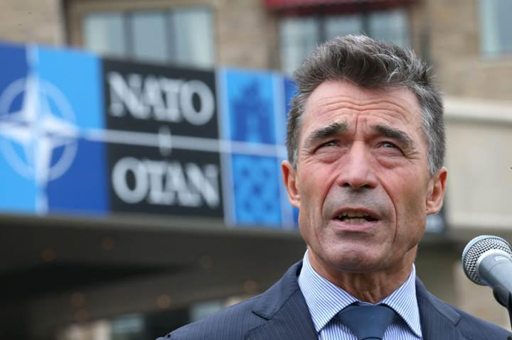 NATO'nun eski genel sekreteri, bir Blockchain şirketine danışman oldu