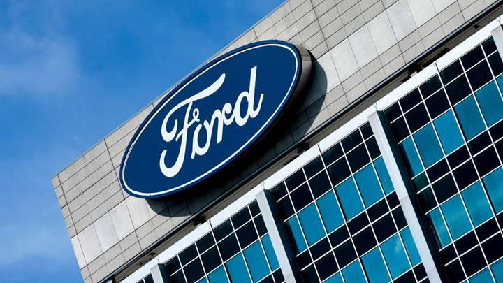 Ford, elektrikli araçlar üretimine 850 milyon dolarlık yatırım yapacak