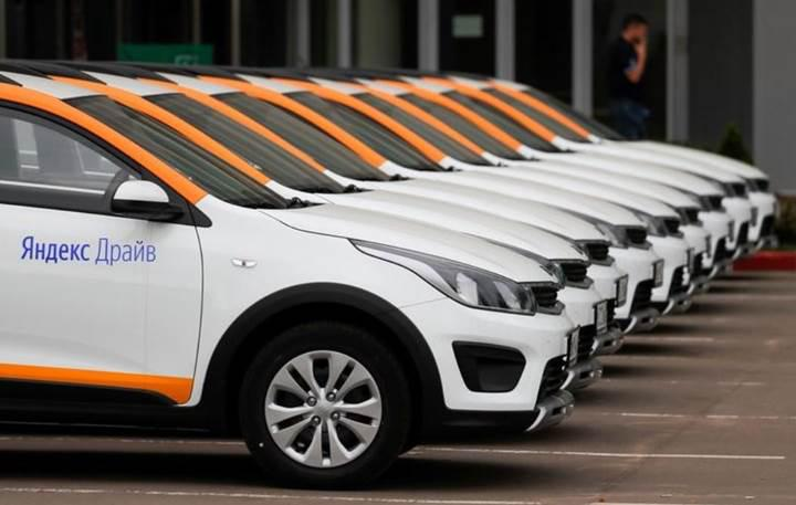 Yandex ve Hyundai, birlikte sürücüsüz otomobil platformu geliştirecek