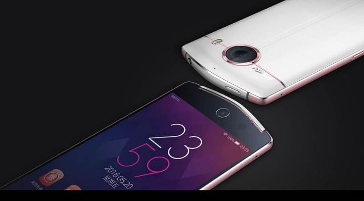 Çinli akıllı telefon üreticisi Meitu üretimi durduruyor
