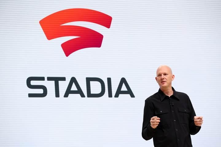 Google, yeni oyun servisi Stadia için olması gereken internet hızı gereksinimlerini açıkladı