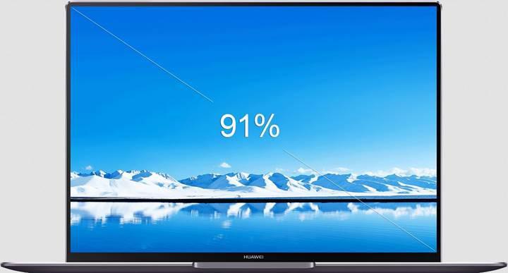 Huawei MateBook X Pro (2018) Türkiye'de satışa sunuldu