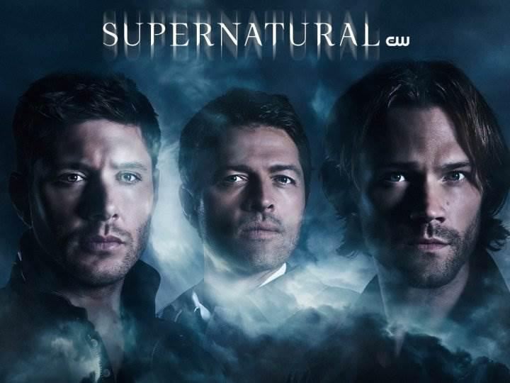 Efsane Supernatural dizisi 15 sezon sonra bitiyor