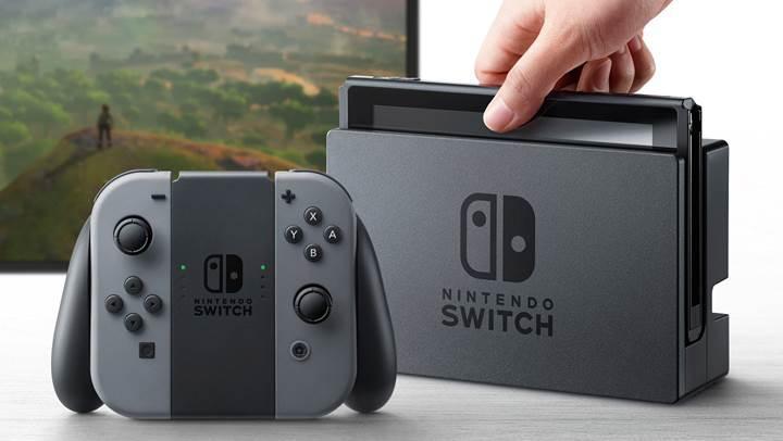 Nintendo bu yıl içinde iki yeni Switch modeli tanıtacak