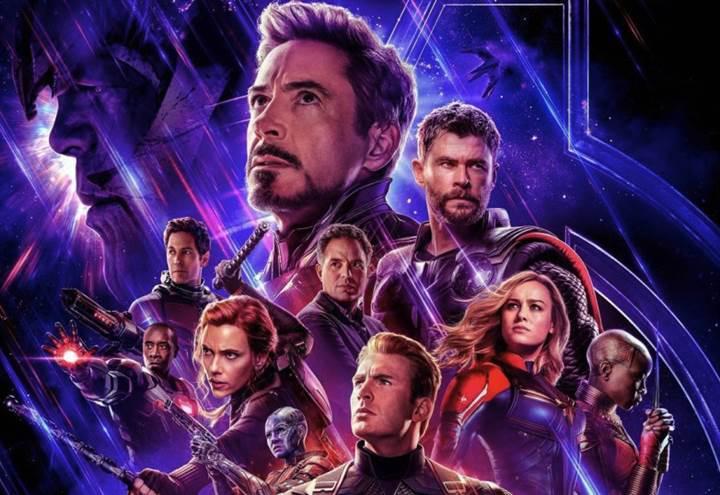Avengers: Endgame'in süresi nihayet belli oldu
