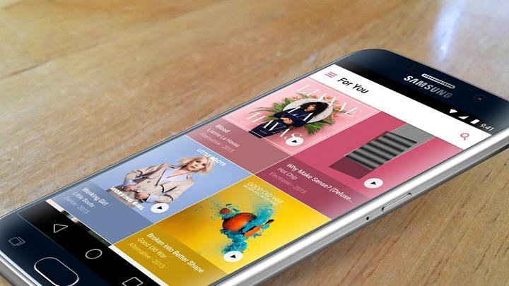 Apple Music şimdiye kadar 40 milyon Android cihaza yüklendi