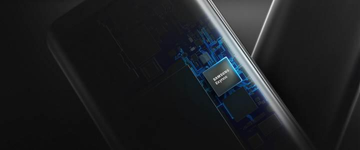Samsung'un 8 nm'lik yeni işlemcisinin özellikleri ortaya çıktı