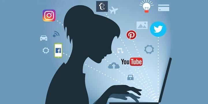Yapılan bilimsel çalışma, Z kuşağının sosyal medyaya bağımlı olduğunu ortaya koydu