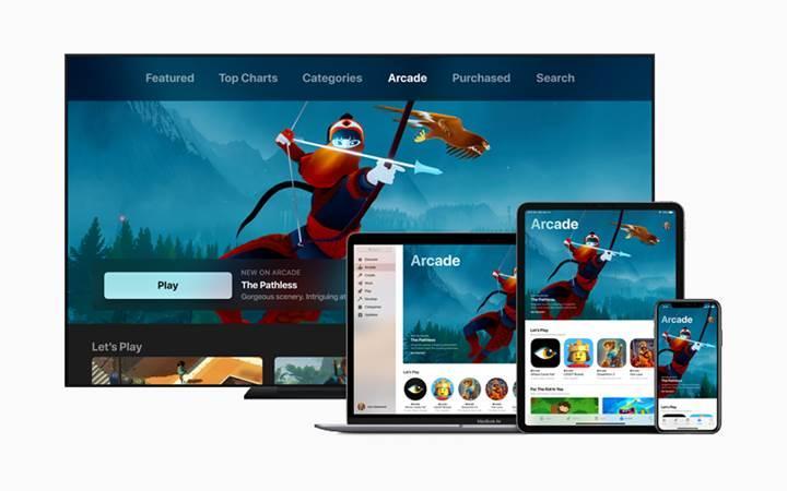 Apple Arcade mobil oyunculuğu kökten değiştirebilir