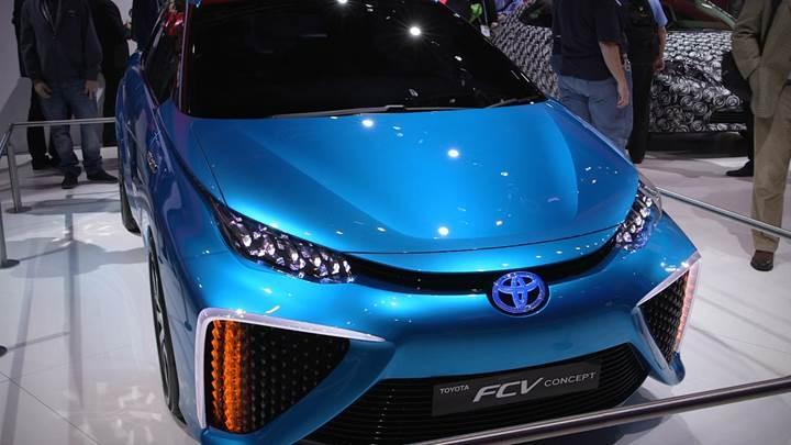 3.1 milyon Toyota müşterisinin bilgisi çalındı
