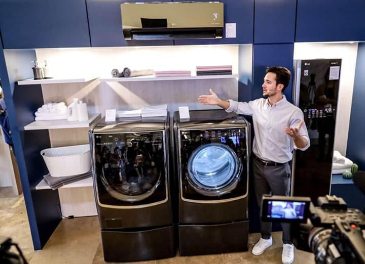 LG yapay zekâ teknolojilerine ağırlık veriyor