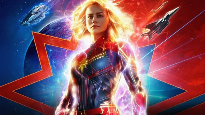 Captain Marvel, gişede 1 milyar doları geride bıraktı
